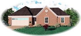 House Plan 46935