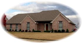 House Plan 46944 Elevation