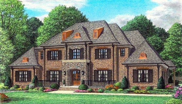 House Plan 46947