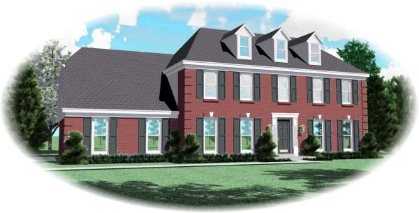 House Plan 46961