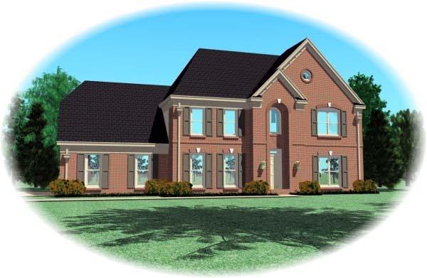 House Plan 46962