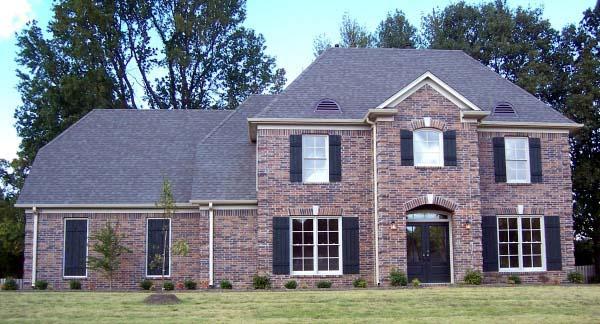 House Plan 46964