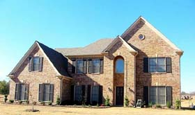House Plan 46969