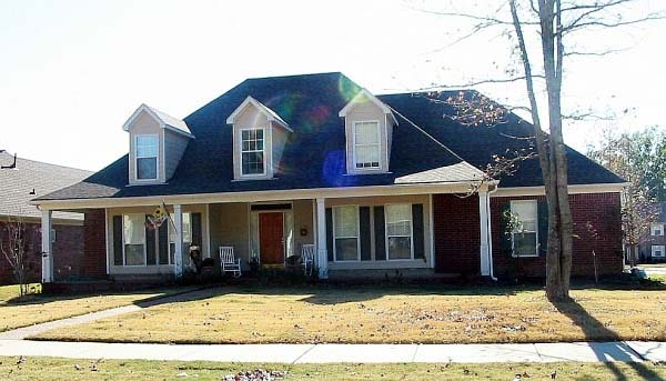 House Plan 46984