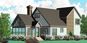 House Plan 46994
