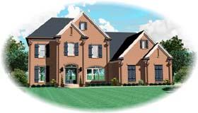 House Plan 46997