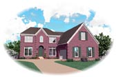 Plan Number 47023 - 2998 Square Feet