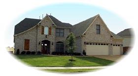 House Plan 47030