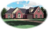 Plan Number 47041 - 1877 Square Feet