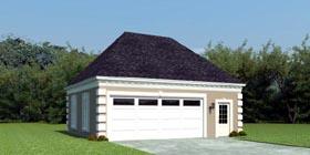 Garage Plan 47056