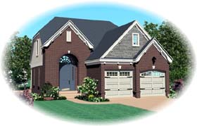 House Plan 47063