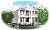 Plan Number 47092 - 1842 Square Feet