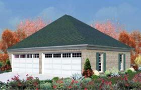 Garage Plan 47093