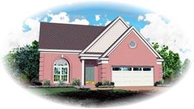 House Plan 47096