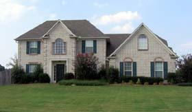 House Plan 47120