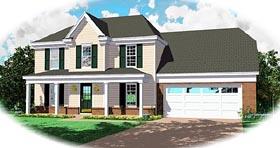 House Plan 47131
