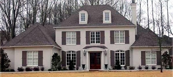 House Plan 47159