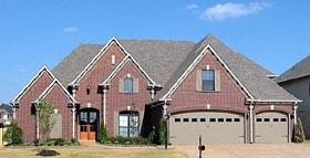 House Plan 47161