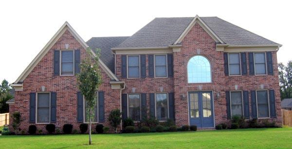 House Plan 47171