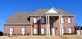 House Plan 47175 Elevation