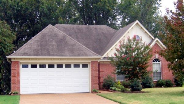 House Plan 47179 Elevation