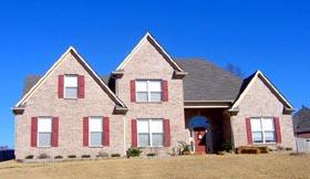 House Plan 47197