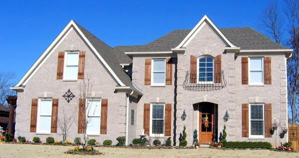 House Plan 47199