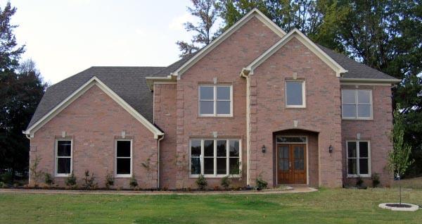 House Plan 47208