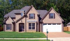 House Plan 47213