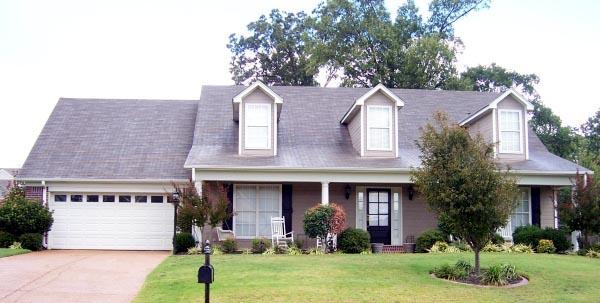 House Plan 47215