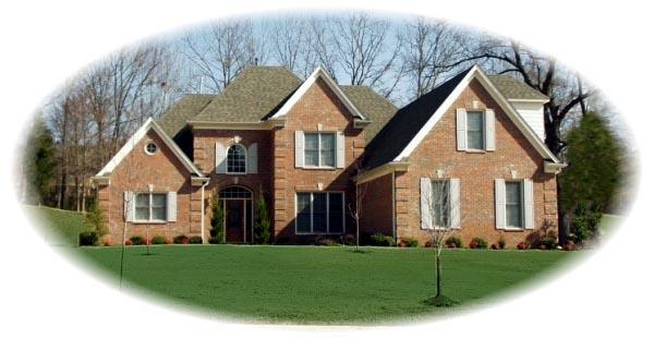 House Plan 47240