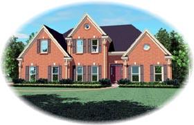 House Plan 47268