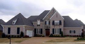 House Plan 47283