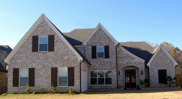 House Plan 47293