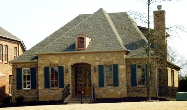 House Plan 47325