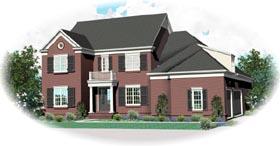 House Plan 47327
