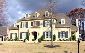 House Plan 47347