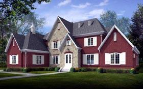 House Plan 47358