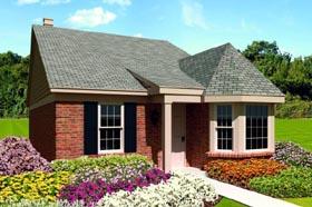 House Plan 47375