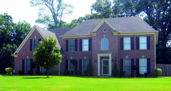 House Plan 47393