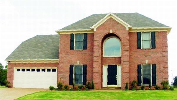 House Plan 47399