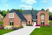 Plan Number 47404 - 3058 Square Feet