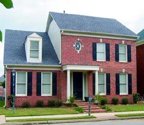House Plan 47415