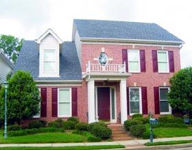 House Plan 47416