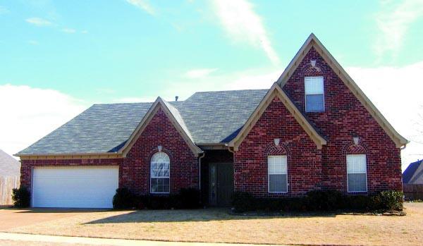 House Plan 47433