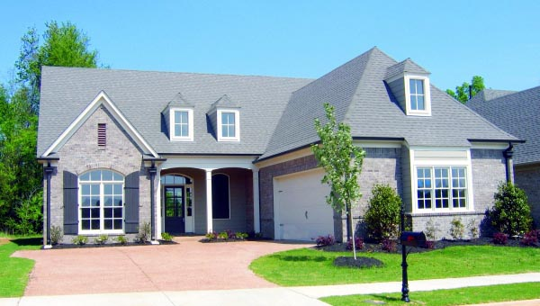 House Plan 47437