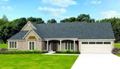 Plan Number 47441 - 1861 Square Feet
