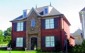 House Plan 47442