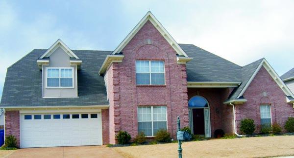 House Plan 47443