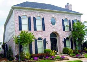 House Plan 47452